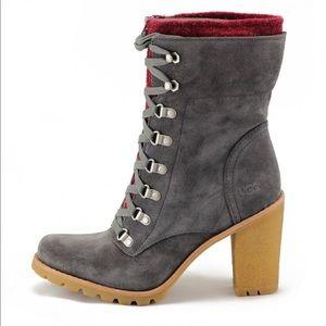 Ugg W Fabrice Boots